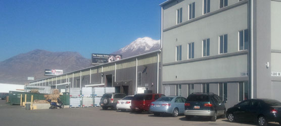 Logan Self Storage Logan Utah